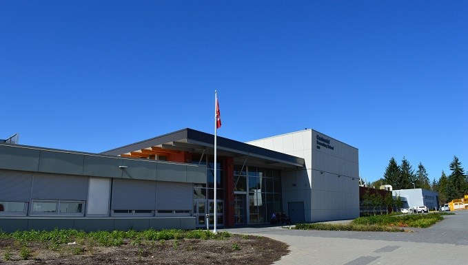 Centennial Secondary School Opening Ceremony and Open House