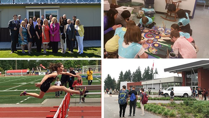 Stay informed about SD43 news, events and updates!