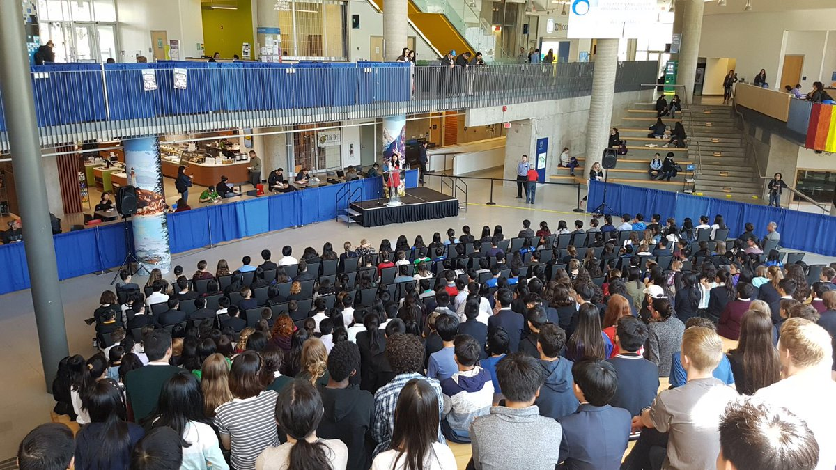 HWSS students particpating in GVRSF at UBC.jpg