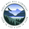 École Mary Hill Elementary School logo