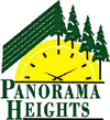 École Panorama Heights Elementary School logo