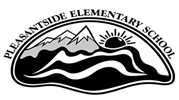 Pleasantside Elementary School logo