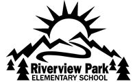 Riverview Park Elementary School logo