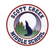 Scott Creek Middle School logo