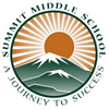 Summit Middle School logo