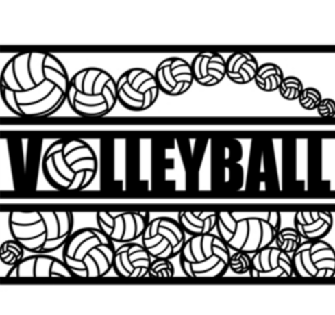 Volleyball Season Is Here