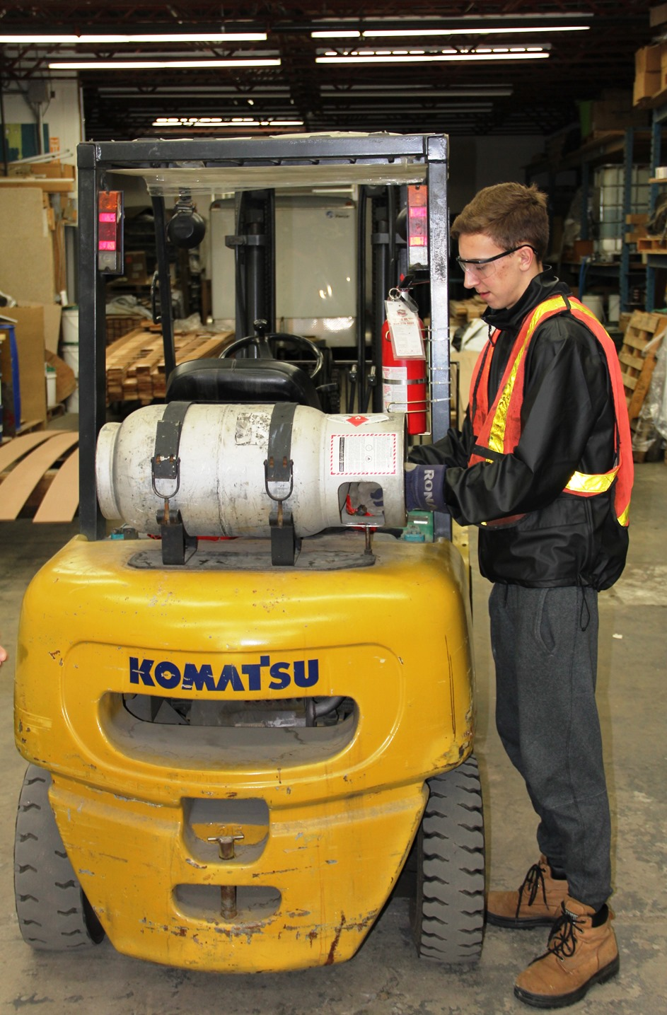 Certifications school district no 43 coquitlam forklift training 1betcityfo Images