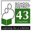 Coquitlam Open Learning 10-12 logo