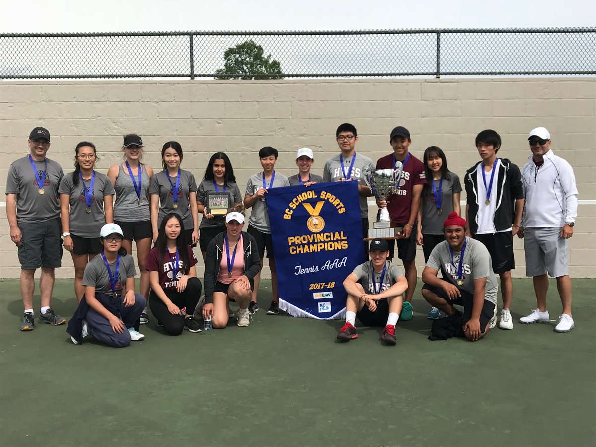 HWSS provincial tennis champions.jpg