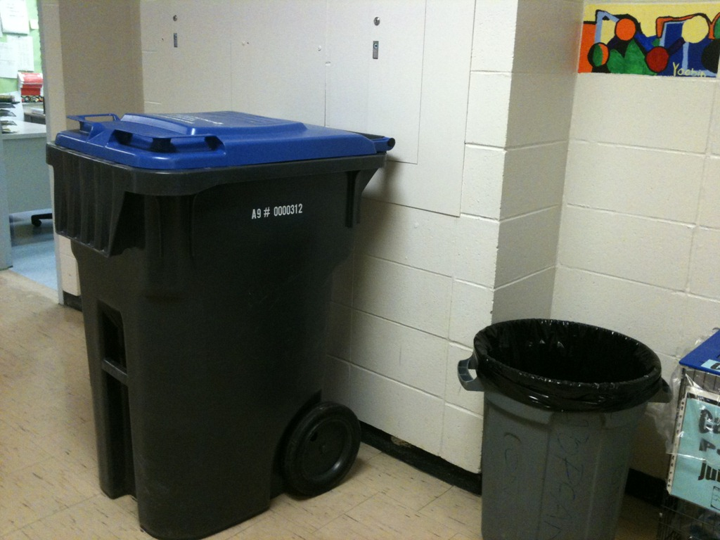 major city recycling initiatives Major city recycling initiatives essay sample you are a recent college graduate working for a non-profit organization that monitors recycling efforts in major cities in the united states.