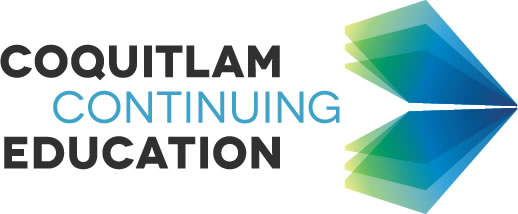 Coquitlam Continuing Education logo