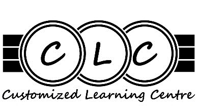 Customized Learning Centre logo
