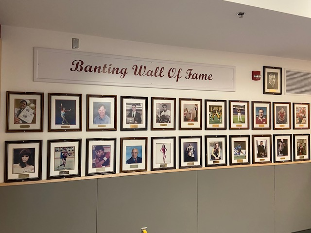 Banting's Wall of Fame - Former Students.jpg