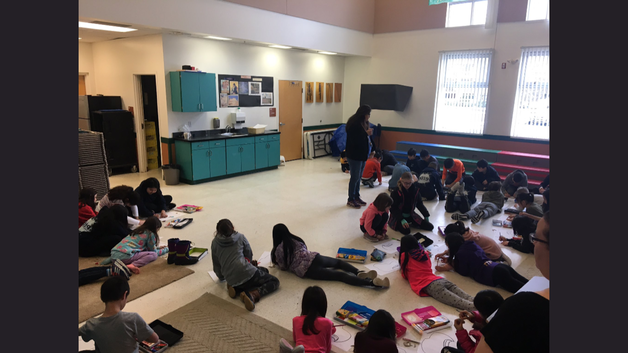 Ab Ed Working With Intermediate Montessori Classes